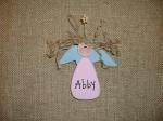 Abbey Angel